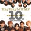 Hey!Say!JUMP結成10周年おめでとう!