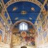 【パドヴァ】スクロヴェーニ礼拝堂のフレスコ画を見に、パドヴァに行く(丸1日と8時間)