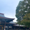 【圧巻♪】東京のオアシス「明治神宮」へ参拝に行きました♪