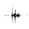 音声認識メモ(HMM)その3(HTK HCopyコマンド(3))