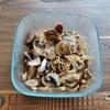 我が家の定番常備菜「きのこのマリネ」ときのこの冷凍保存に一工夫