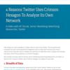 Twitterが実践する92%の精度を誇るつぶやき分析 - 米TwitterはなぜCrimson Hexagonを活用するのか-