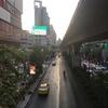 東南アジアにウィルス拡散 バンコク危機