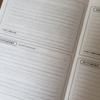 <手帳選び>比較してみた。逆算、未来手帳、CITTA、幸せおとりよせ⑥結局どの手帳がいいの?
