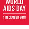 2018世界エイズデーに際し  UNAIDS事務局長がプレス声明