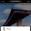 Raspberry Pi Zero w (7) iPhoneやiTunesのAirPlayを使用して外付けUSB DACからFLACやAACファイルを再生(Shairport Sync)(OSはRaspbian)