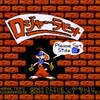 【レビュー】DS『ロジャー・ラビット』トゥーンタウンから飛び出したとっても可愛いウサギのアクションゲーム!【評価・感想】