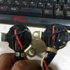 F5S キーシリンダー交換