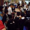 【レポート】パスタマシンを使った版画授業を体験して@第41 回児童造形教育研究会