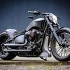 バイク:Thunderbike「Razorback」