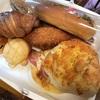 成田市公津の杜の「小麦の杜 リヨン」でパンいろいろ