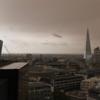 """過去最強のハリケーンがイギリス上陸!A hurricane """"Ophelia"""" has come to the UK"""