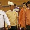 ウィン・ミン前下院議長が次期大統領候補に選出