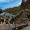 和歌山のB級スポット、恐竜ランドに行ってきた