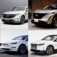 【2021年版】電気自動車(EV)のSUV一覧 国産・輸入車の人気車種をチェック