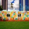 《ハワイ》カカアコ地区が熱い ウォールアートからパタゴニア ホールフーズまで 観光情報まとめ