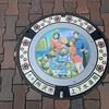 アニメファン必見!光るアニメマンホール 東所沢駅からところざわサクラタウンまで順番にたどって紹介 あなたはいくつ知っている?