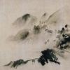 「名勝八景 憧れの山水」展 出光美術館