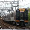 阪神1000系 1608F+1609F 【その4】