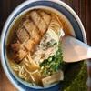 麺歩 バガボンド ラーメン専門店 : 鹿児島県 鹿児島市