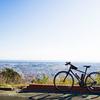 クロスバイクで蔵王山チャレンジ!
