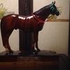 00023『木彫りの馬』(第1回 ブリーダーズカップ協会賞)