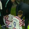 ピアツァがクロアチア代表で右ひざを負傷、長期離脱の恐れあり