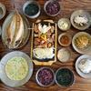 済州島(チェジュ島)グルメ #家庭的な定食料理「チャンフン食堂」