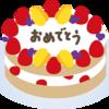 【お話】ホールケーキと無限級数