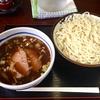 【今週のラーメン2409】 日の出屋 (東京・西国立) 特製つけそば・中  ~よくもまあ生き残ってたと言うかそのまんまの昭和感!