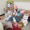 1月26日(日)「ぬいぐるみのお泊り会」を開催しました。
