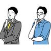 就活面接と転職面接の違い