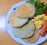 私のオススメ!自宅で作れる九州パンケーキ!