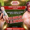 【CMLL】【ROH】バンディードが両団体の興行に同時出場!?