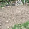 自宅の菜園の準備