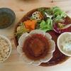Coco natural  ココナチュラル 兵庫高砂市 リニューアルオープン マクロビ 野菜料理