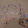 これでスラスラ音符が読めるようになる!子どもがハマる「ミッキーといっしょ たのしいおんぷカード」おすすめっ!