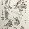 江戸時代の曲芸