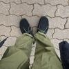 vincent shoes lace