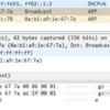 【Ruby】Rawソケットでイーサネットフレームをまるごと受信するメモ