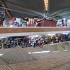 メキシコ グアダラハラ(6) Mercado Libertad(リベルタ市場)