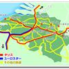 ['19欧州鉄道周遊]ユーレイルパスで周るベルギー・旅行記「圧倒的中世感・ベルギー」