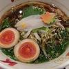 銀座のふぐだしラーメン「ふぐだし潮八代目けいすけ」のラーメンを食べちゃいました!