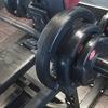 【筋トレ日誌:vol40】ベンチプレスMAX&メインセット55kgに挑戦!重量設定に失敗したのかな?