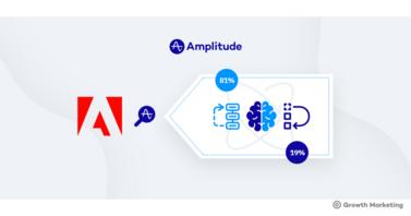 Adobeの顧客もAmplitudeでユーザー行動の「全体像」を把握可能に