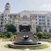 【大連から1時間】中国海城市はホテルが安く、料理が美味しく、星がとってもきれいなところです