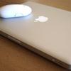 MacBook Aluminumのこととか