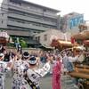 祭りは、バカ騒ぎをしているだけじゃなく、そこに様々な想いを載せているもの。