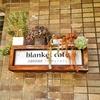 【金沢】blanket cafe