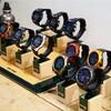 PRO TREK Smart WSD-F20ユーザーファンミーティングに参加!待望の充電ホルダーが販売開始しました!